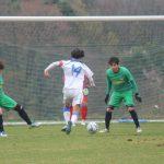 3/31(日)FC.KB vs 鳥取大学
