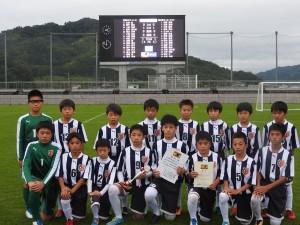 福米西サッカークラブ
