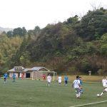 4/14(日)準決勝 Yonago Genki SC vs 鳥取大学